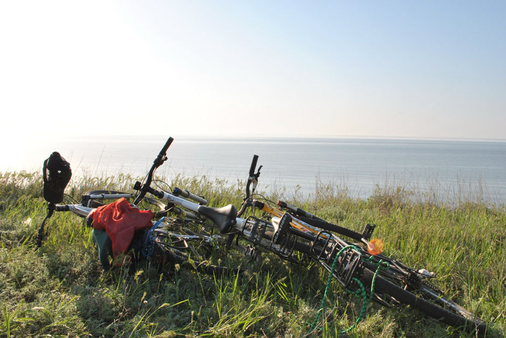 Bicycle Tour in Transnistria - take part in a bicycle ride.